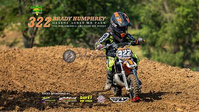 322 Brady Humphrey