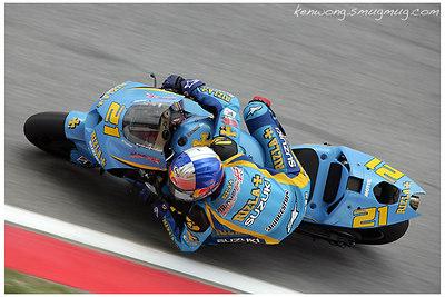 moto GP 2006, Round 13 @Sepang International Circuit