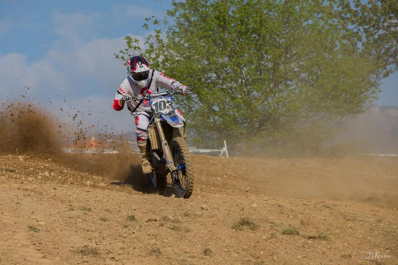 Moto Cross UFOLEP La Motte
