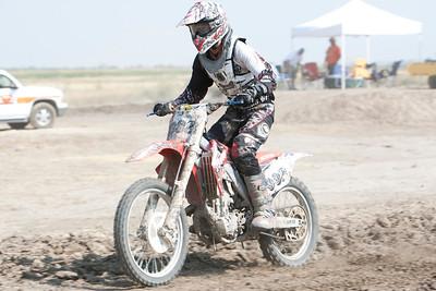 Taren Draper of Bridgeport