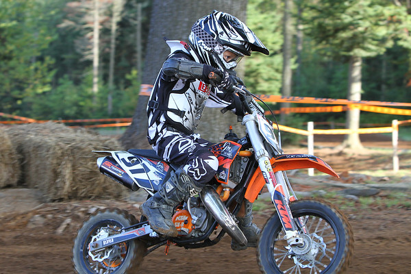Motocross Deschambault