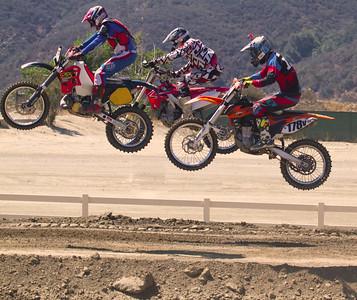 2015 06 30 Pala Motocross Track