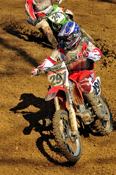 Mar 27th,  I got the chance to go to Budds Creek MX track for an amateur event.  I hung out with two friends that raced and took some shots of them.  Lots of fun being at the track and shooting.   Can't wait for Pro Nationals 2010!!!