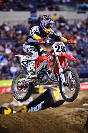 Indy SX  09