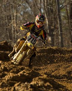 Dennis Johns- MX Lites A Pro Sport