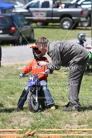 Hogback May 31 - 50cc-110cc Play Bike