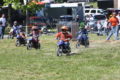 Hogback May 31 - Pw 50cc Thunder Cross 4-8