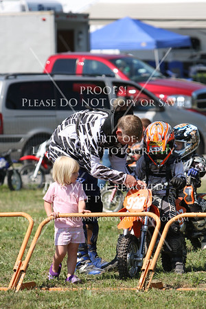 Motocross - Palmyra Hogback Hill June 28, 2009