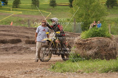 Motocross - Palmyra Hogback GP Race July 3, 2009