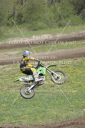Moto1 Race11 450 Amateur