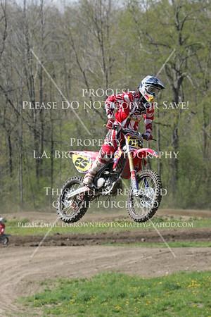 Moto2 Race21 250 Amateur