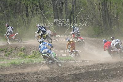 Moto2 Race28 450 Amateur