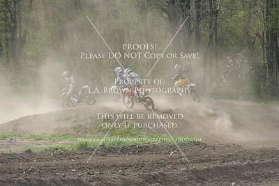 Moto2 Race29 450 Novice
