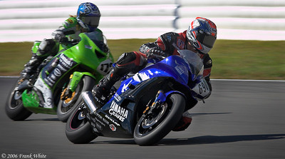 2006 AMA Superbike Racing, Mid Ohio Raceway, Lexington, OH