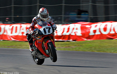 Miguel Duhamel, 2006 AMA Superbike Racing, Mid Ohio Raceway, Lexington, OH