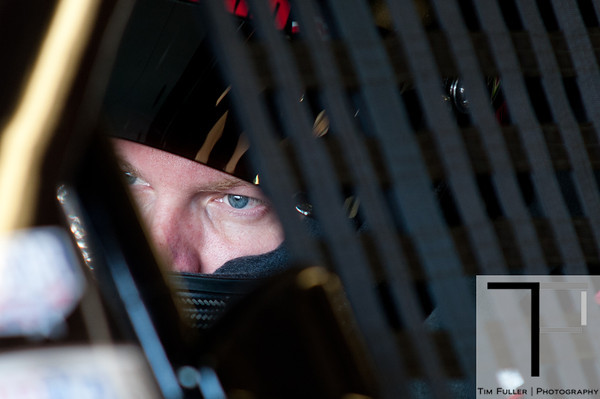June 15, 2012; Brooklyn, MI, USA; NASCAR Sprint Cup Series driver Dale Earnhardt Jr. (88) during practice for the Quicken Loans 400 at Michigan International Speedway Mandatory Credit: Tim Fuller-US PRESSWIRE