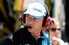Aug 17, 2012; Brooklyn, MI, USA; NASCAR Sprint Cup Series crew chief Chad Knaus during practice for the Pure Michigan 400 at Michigan International Speedway. Mandatory Credit: Tim Fuller-US PRESSWIRE