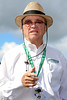 Aug 17, 2012; Brooklyn, MI, USA; NASCAR Sprint Cup Series owner Jack Roush before the practice for the Pure Michigan 400 at Michigan International Speedway. Mandatory Credit: Tim Fuller-US PRESSWIRE