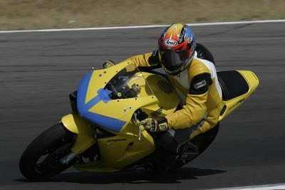 Thunderhill 22June2003