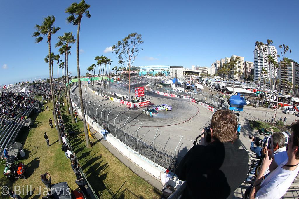 Sports Cars @ Long Beach