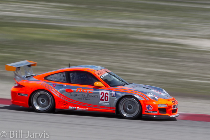 SCCA SPORTS CAR PRO RACING