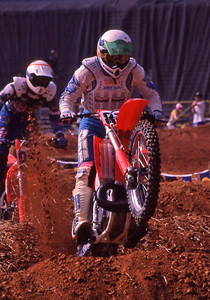 MXRider2 Motorcross