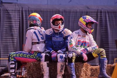 MXConference Motorcross