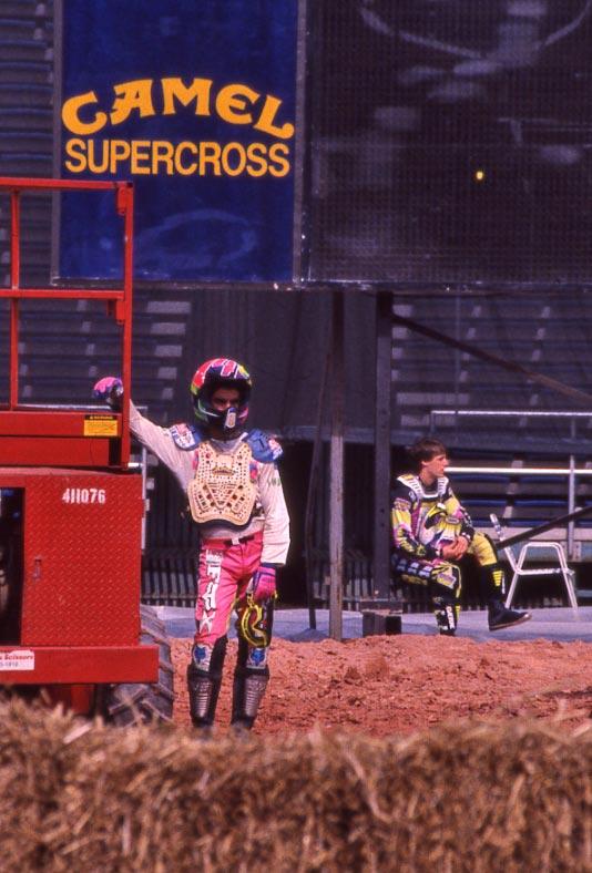 MXPortrait Motorcross