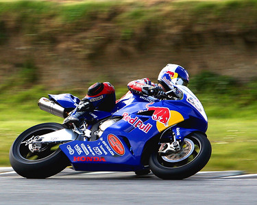 Johnathan Rea, Red Bull Honda