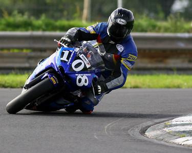 Paul Breaney, Limerick, practice ss600