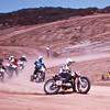I'm riding number 43.  Alpine, California.  1964