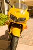 2000 Honda VFR800fi