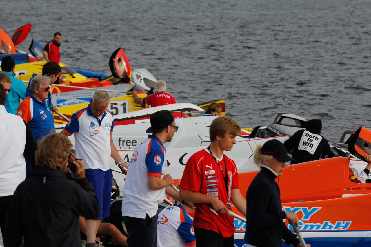 Motorlotteriet Grand Prix Stockholm 15 Juni 2013
