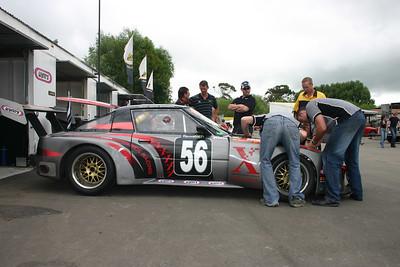 Motorsport 2007