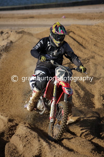 QRA Margate Beach Cross 2013 029