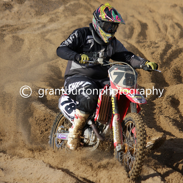 QRA Margate Beach Cross 2013 024