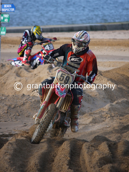 QRA Margate Beach Cross 2013 030