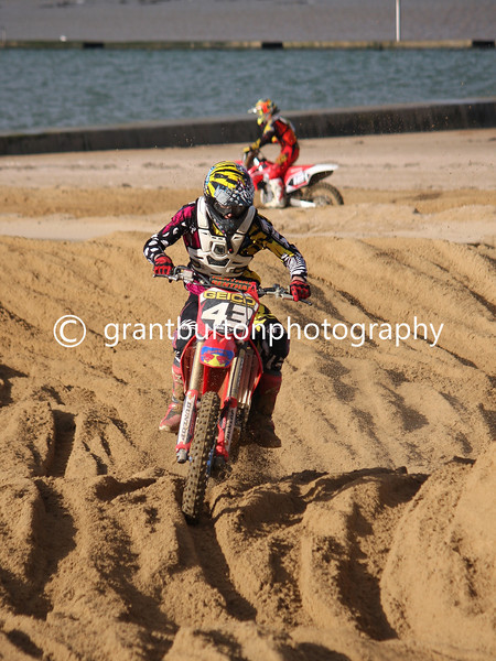 QRA Margate Beach Cross 2013 011