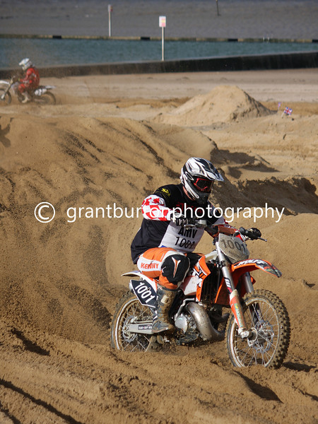 QRA Margate Beach Cross 2013 015