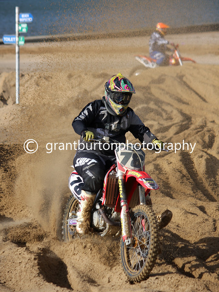 QRA Margate Beach Cross 2013 022