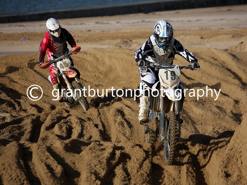 QRA Margate Beach Cross 2013 028