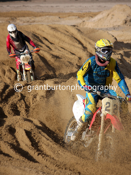 QRA Margate Beach Cross 2013 021
