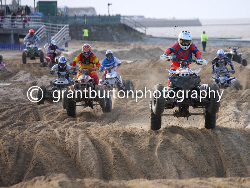 QRA Margate Beach Cross 2013 072