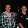 @Plowey (Martin Plowman) and @ZachVeach