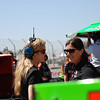 Versus' Lindy Thackston and Andretti Autosports' Haley Moore