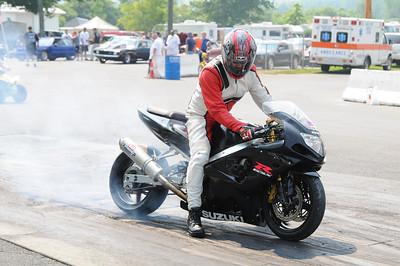 Drag Racing 2008-07-19