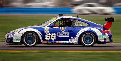 2006 Brumos Porsche 250