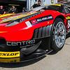 2012 Dunlop 24Hours of Dubai. 11-12 Jan, 2013