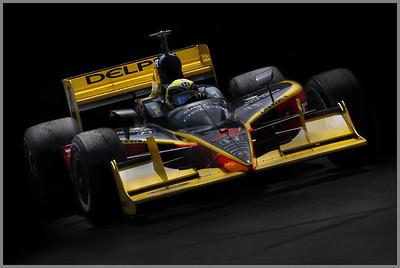 Vitor Meira/2007 Grand Prix of St. Petersburg