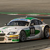 January 10th - The BMW Z4 M Coupe of Al Faisal Racing competes in the 24H Series Dubai at the Autodrome.